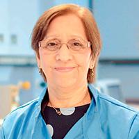 Dr. Saliha Saad